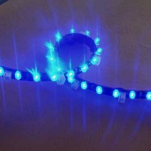 LED Flexi Strips 2 1/2 Kit