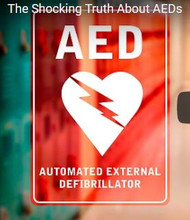 AEDs Are Critical to SCA Survival