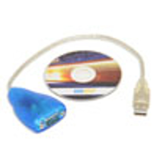 Cardiac Science USB to Serial Adapter Cable for Cardiac Science G3 PRO
