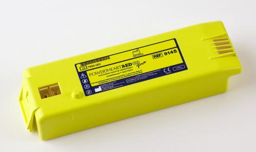Cardiac Science Intellisense Lithium Battery for Powerheart AED G3 Pro