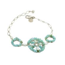 Sundial Glow Bracelet