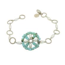 Sundial Bracelet