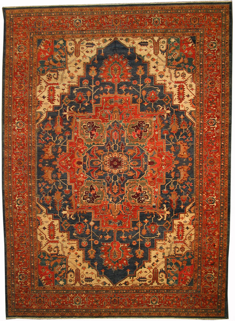 Rugs by Style Tribal 8x10 9x12 Oversized Tribal Rugs
