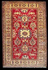 4' x 6' Caucasian rug