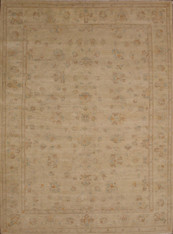 light color traditional rug