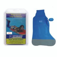 WATERPROOF DRY PRO CAST PROTECTOR HALF LEG