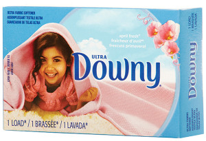 Downy Liquid Fabric Softener - Coin Vend