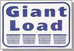 "Vend-Rite #L644:  ""Giant Load"""
