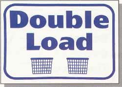 "Vend-Rite #L642:  ""Double Load"""