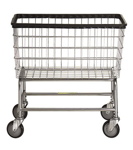 R&B Large Laundry Cart