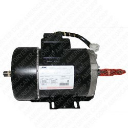 ADC #100073:  Motor 1HP 115/202-230 60 Hz 1ph
