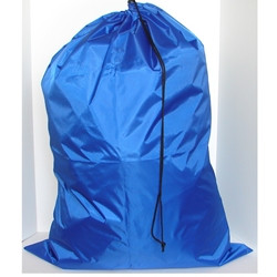 Nylon Laundry Bags - one dozen