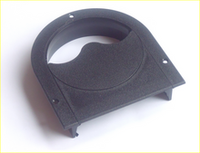 Floor Panel Edge Cable Grommet - Large  - MCG.008 Available in Black Only