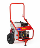 HC12-180P 2700PSI 12LPM 6.5HP Honda Pressure Cleaner