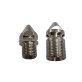 Stainless Steel Drain Nozzles