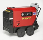 13-180H 2700PSI 13LPM 5.5HP 3 PHASE 10AMP Pressure Cleaner