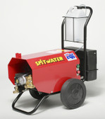 HP151 2250PSI 14LPM 5.5HP 3 PHASE 10AMP Pressure Cleaner