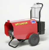 HP201 3000PSI 15LPM 7.5HP 3 PHASE 20AMP Pressure Cleaner