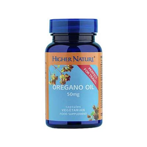 Oregano Oil 30 caps