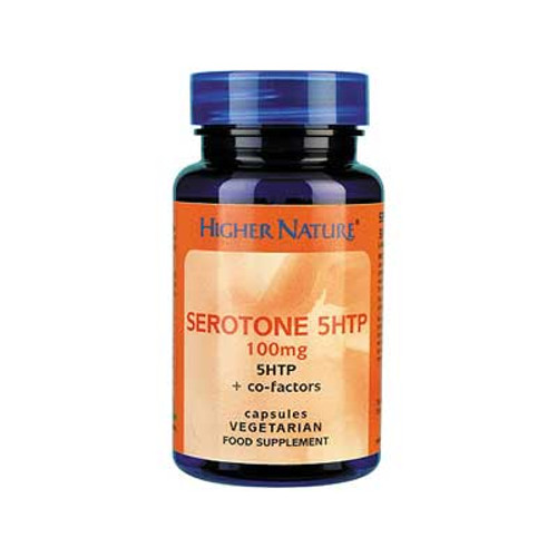 Serotone - 5HTP 100mg 90 tabs