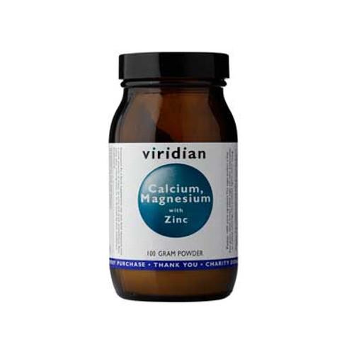 Calcium Magnesium Zinc Powder 100g
