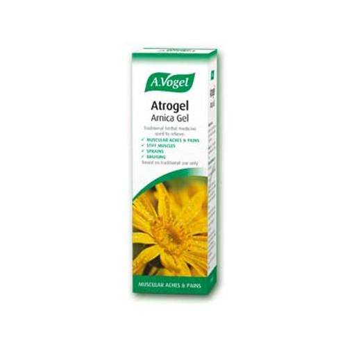 Atrogel Arnica Gel
