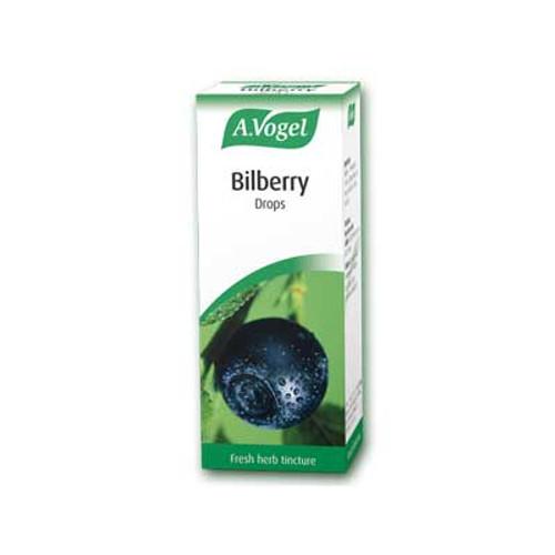 Bilberry 50ml