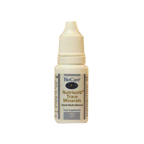 Nutrisorb Trace Minerals 15ml