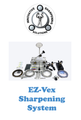 Innovative Sharpening Solutions' EZ-Vex Sharpening System
