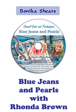 Casual Cuts: Blue Jeans and Pearls with Rhonda Brown