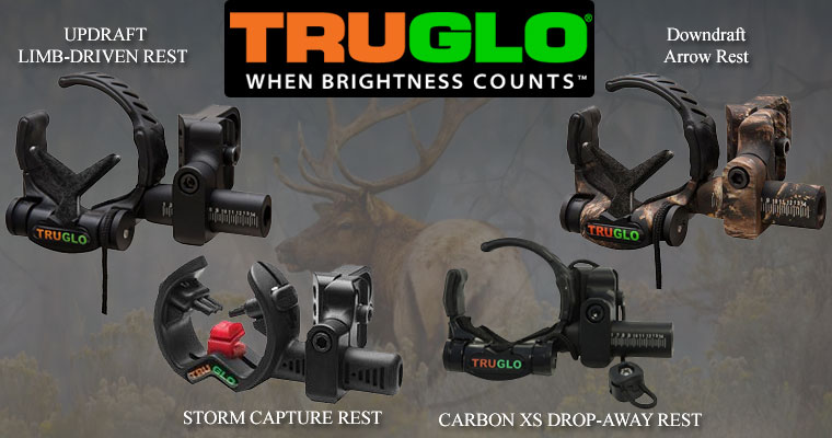 Truglo Rests