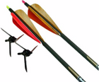 Magnus Bullhead Archery Bow Kit 125 grain