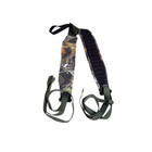 Summit Deluxe Backpack Straps - Mossy Oak Camo