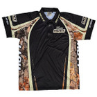 HOYT Camo Shooter Jersey MEDIUM