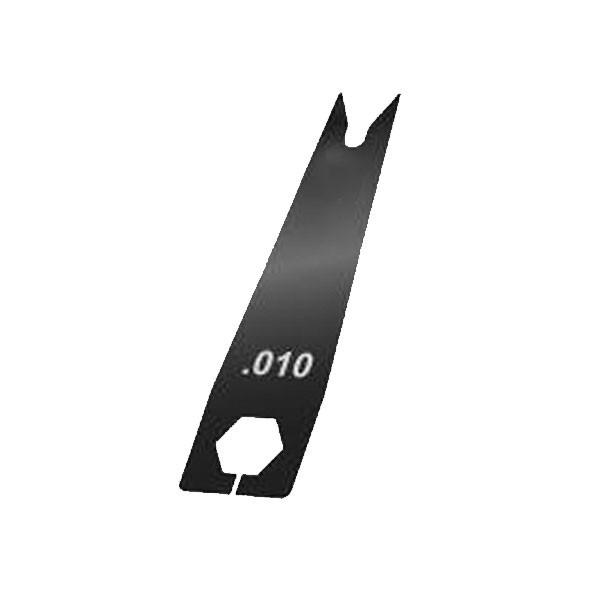 AAE Pro Blade Wide Launcher .010