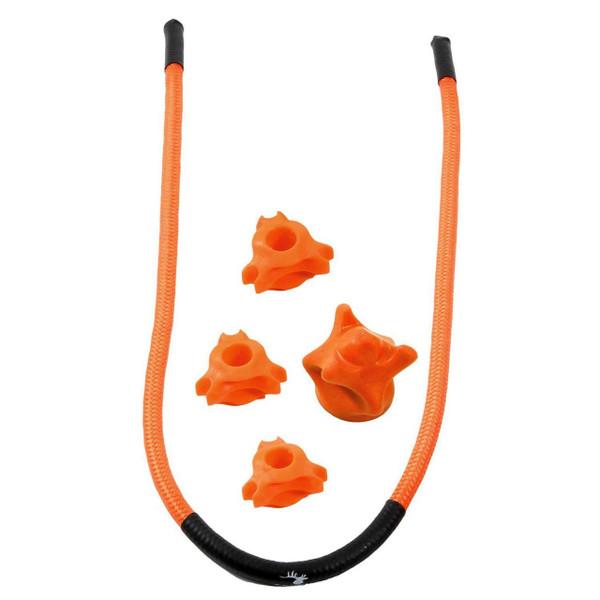 Trophy Ridge TR Static Stabilizer Color Kit Orange