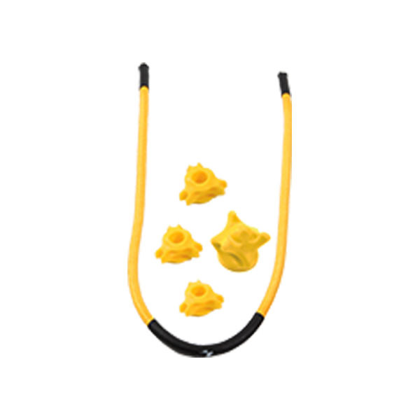 Trophy Ridge TR Static Stabilizer Color Kit Yellow