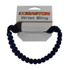 Easton Sling Diamond Paracord Wide Braid Blue