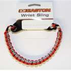 Easton Wrist Sling Diamond Paracord Wide Braid Protour