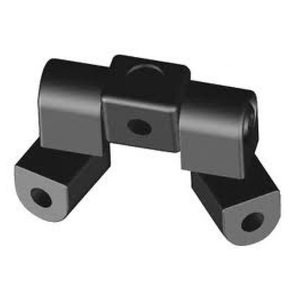 Bee Stinger Adjustable V-Bar Block Wide