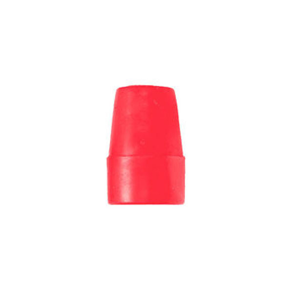 PSE Archery Backstop 2 Bumper Dampener Bow Silencer Red