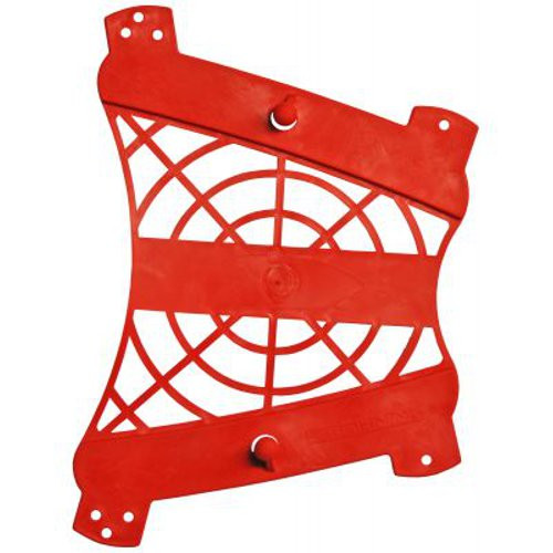 Bohning Web Archery Armguard Red