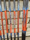 Easton Lightspeed 3D Shafts 1 Dozen 400 Spine -  812952|SL