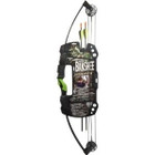 Barnett Banshee Quad Youth Compound Set, Realtree Camo