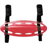 Easton Archery Oval Arm Guard Red