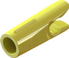 Gold Tip HD Pin Nock 1 Dozen Yellow