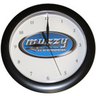 Muzzy Archery Wall Clock #737