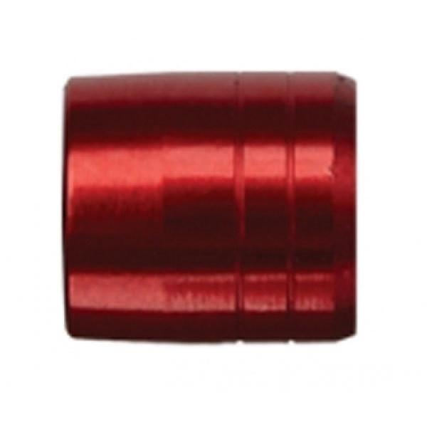 CARBON EXPRESS NOCK COLLAR RED MAXIMA 12PK 250
