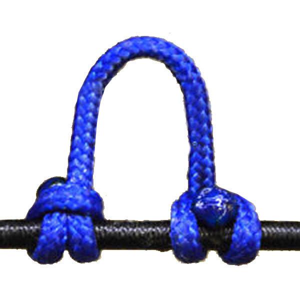 BCY #24 D Loop Blue