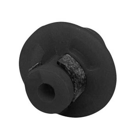 TruGlo Kisser Button Black